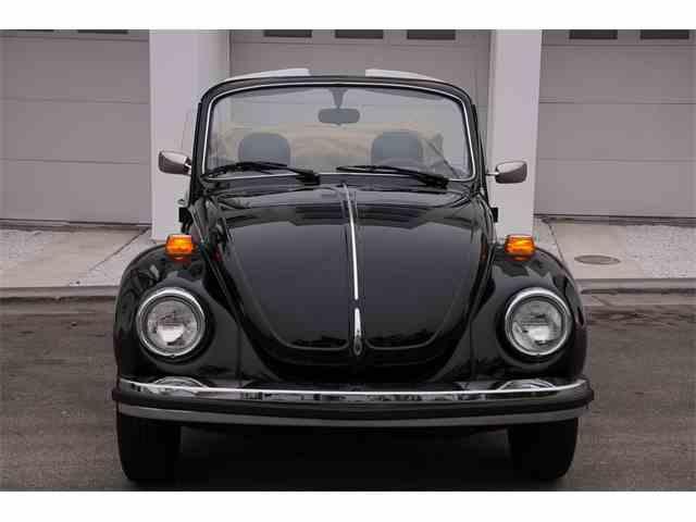 1979 Volkswagen Super Beetle | 1000202