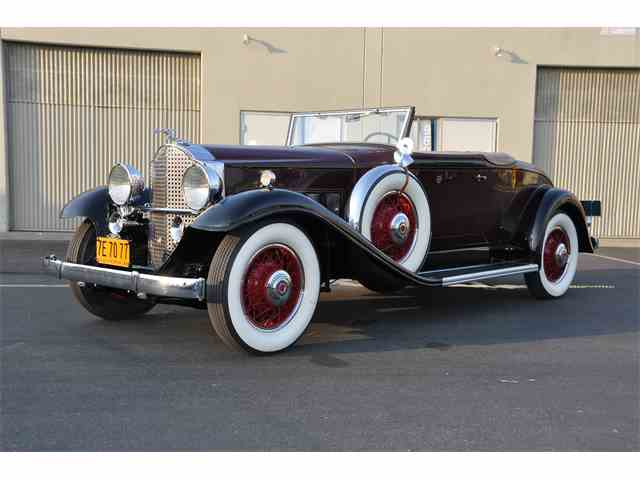 1932 Packard 902 | 1002024
