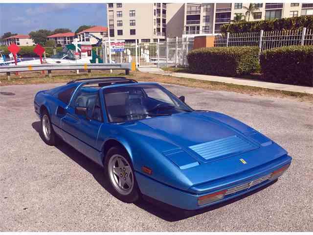 1986 Ferrari 328 GTS | 1002034