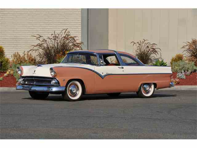 1955 Ford Crown Victoria | 1002036