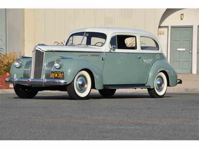 1941 Packard 110 | 1002040