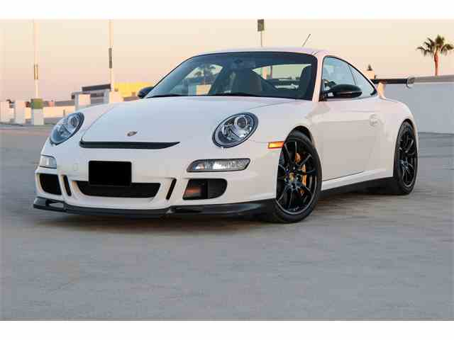 2007 Porsche GT3 R/S | 1002049