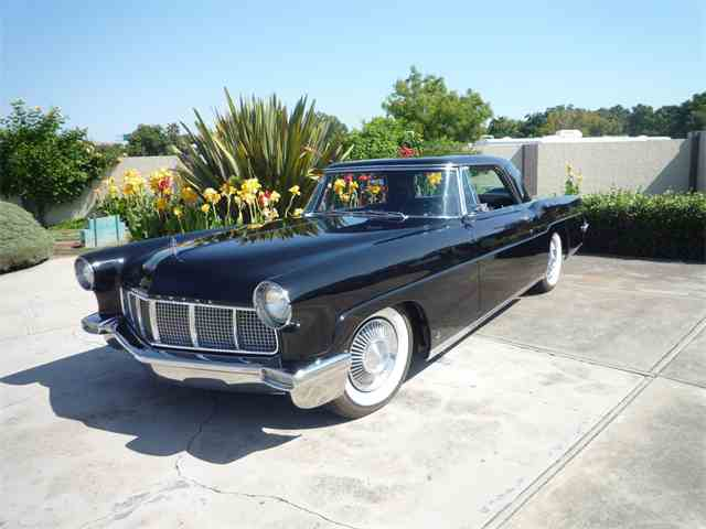 1956 Lincoln Continental Mark II | 1002050