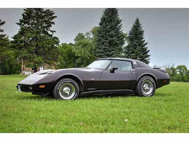 1979 Chevrolet Corvette | 1002056