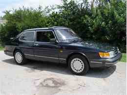1988 Saab 900S for Sale - CC-1002057