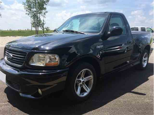 2001 Ford F150 | 1002058