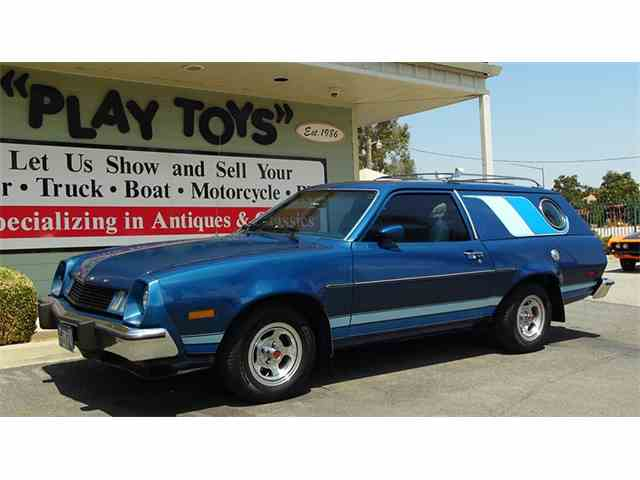 1978 Ford Pinto | 1002064