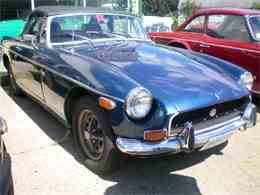 1972 MG MGB for Sale - CC-1002068