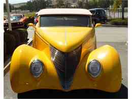 1937 Ford Roadster for Sale - CC-1002070