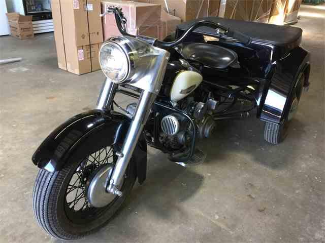 1969 Harley-Davidson Trike | 1002074
