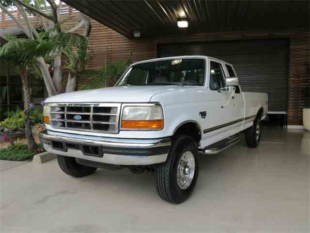 1997 Ford F250 | 1002076