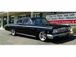 Picture of '62 Impala SS - LH7H