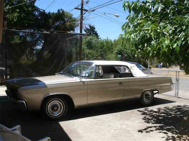 1965 Chrysler Imperial | 1002078