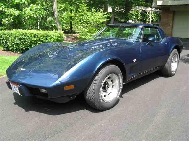 1979 Chevrolet Corvette | 1002083