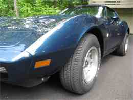 1979 Chevrolet Corvette for Sale - CC-1002083