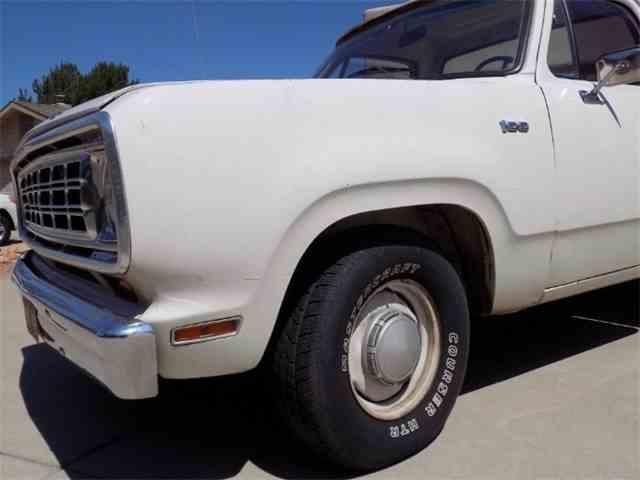 1975 Dodge 100 | 1002092