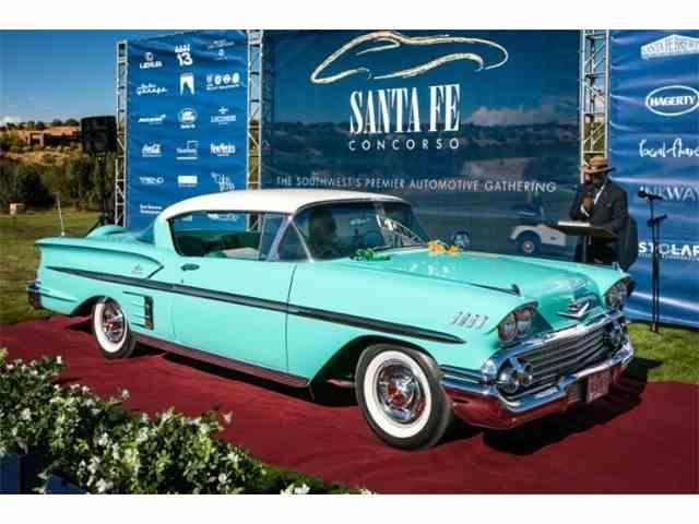 1958 Chevrolet Impala | 1002094