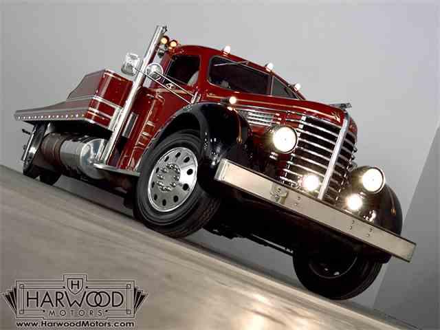 1948 Diamond T Truck | 1002102