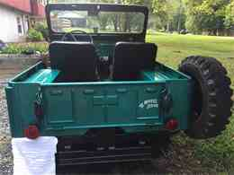 1963 Jeep CJ5 for Sale - CC-1002103