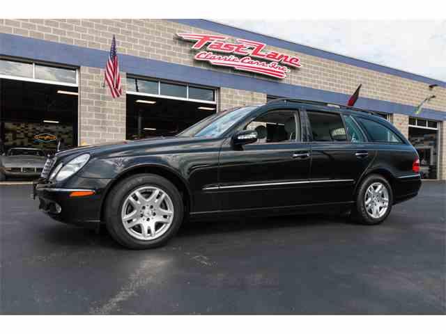 2004 Mercedes-Benz 170D | 1002113
