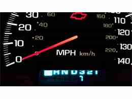 2002 Chevrolet Monte Carlo SS for Sale - CC-1002122