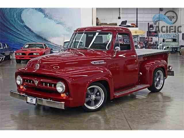 1953 Ford F100 | 1002123