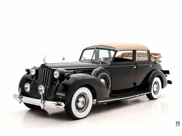 1939 Packard Twelve | 1002134