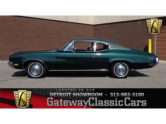 1971 Buick Skylark | 1002137