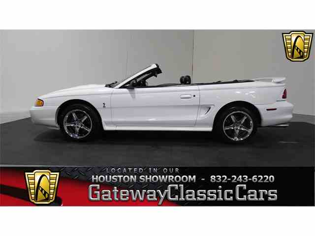 1996 Ford Mustang | 1002141