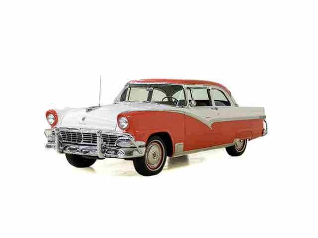 Picture of '56 Club Sedan - LH9L