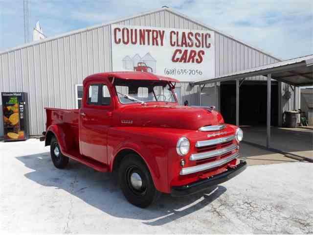 1949 Dodge Pickup | 1002156
