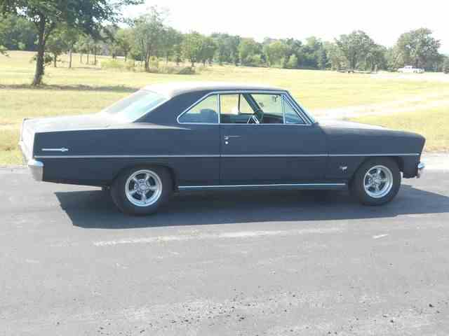 Picture of '66 Nova - LHA5
