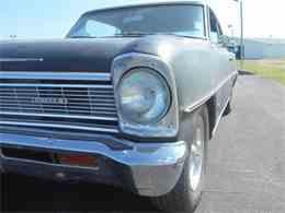 1966 Chevrolet Nova for Sale - CC-1002173