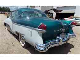 Picture of Classic '55 Packard Clipper - $12,500.00 Offered by Classic Cars of South Carolina - LHA8