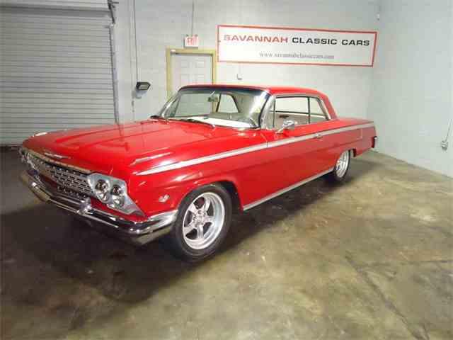 1962 Chevrolet Impala | 1002180
