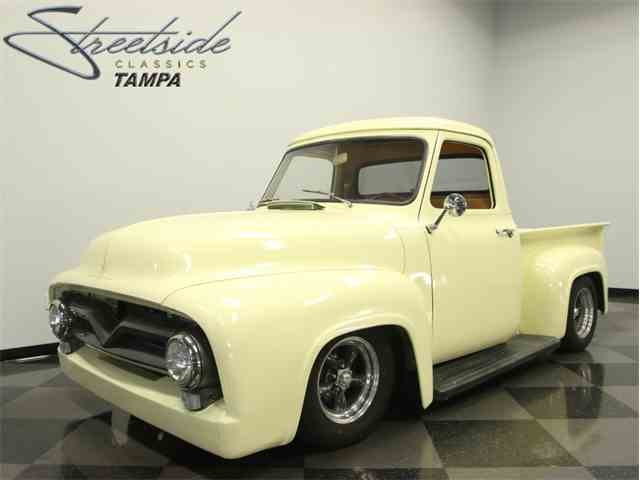 1955 Ford F100 | 1002183