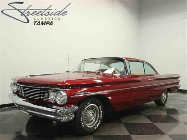 1960 Pontiac Ventura Bubble Top | 1002184