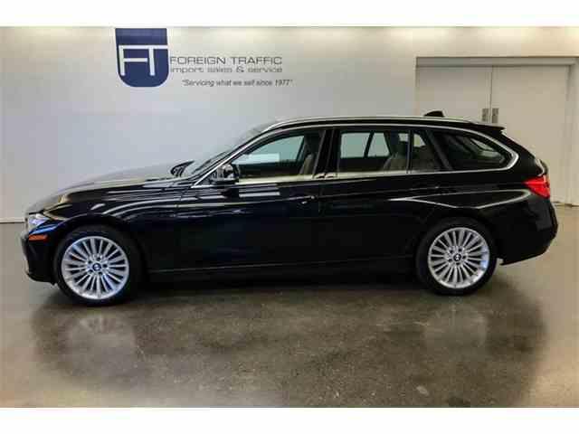 2014 BMW 3 Series | 1002189