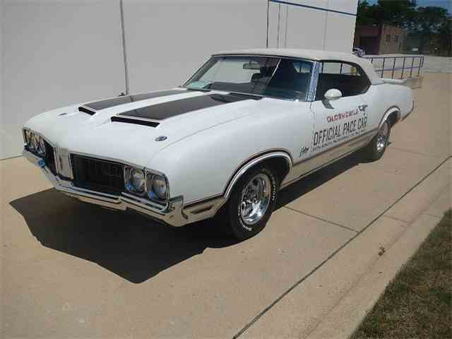 Picture of '70 Cutlass Supreme - LHAT