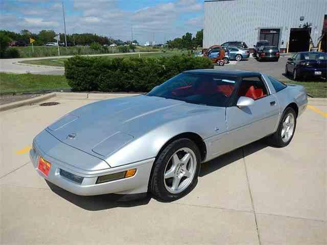 1996 Chevrolet Corvette | 1002198