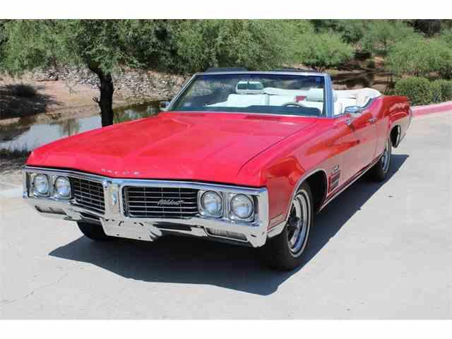 1970 Buick Wildcat | 1002199