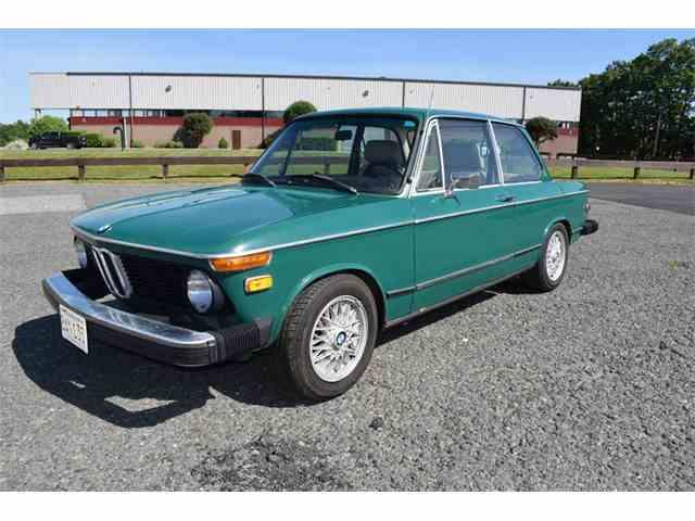 1976 BMW 2002 | 1002203