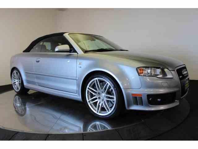 2008 Audi RS4 | 1002204