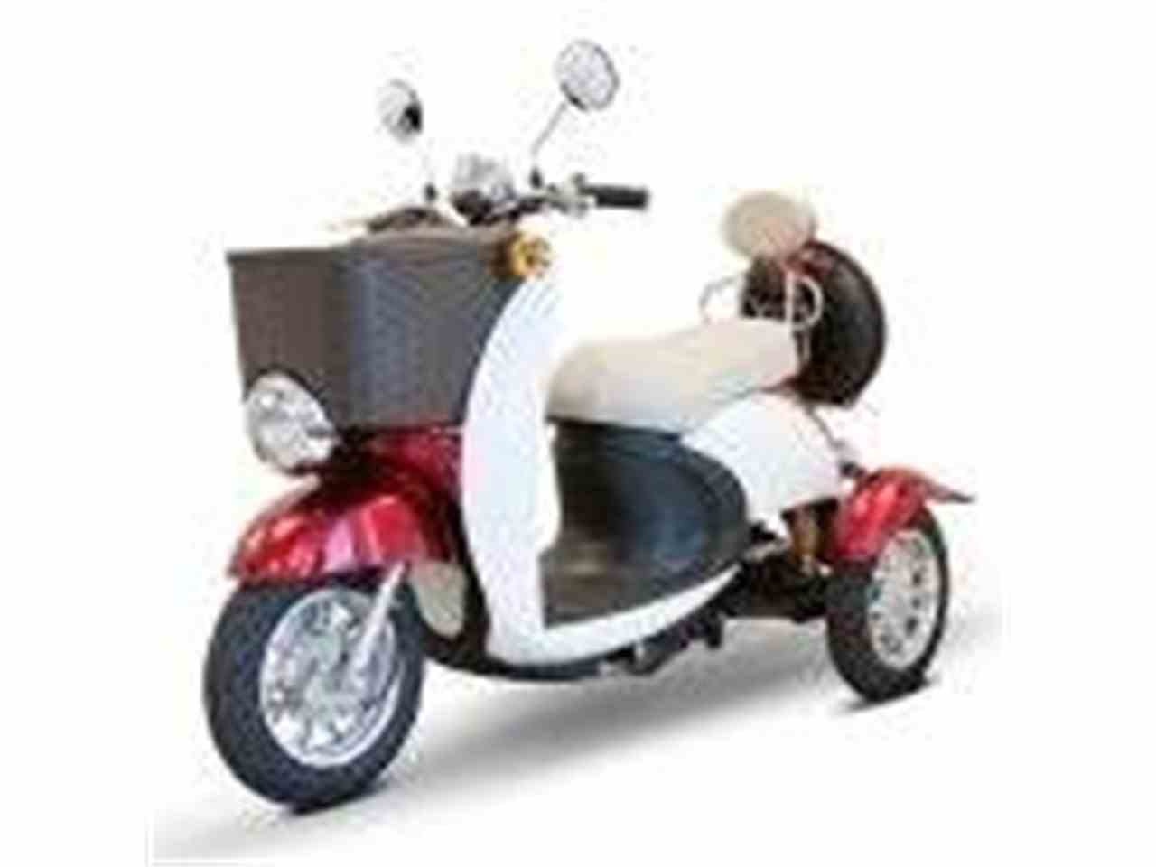 2017 E-Wheels EW11 SPORT for Sale - CC-1002205