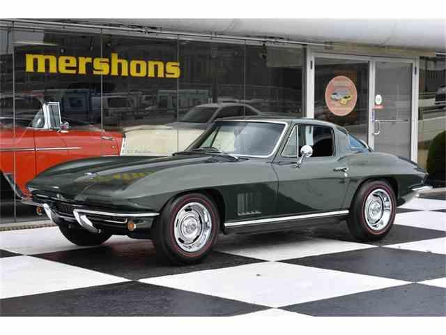 1967 Chevrolet Corvette | 1002208