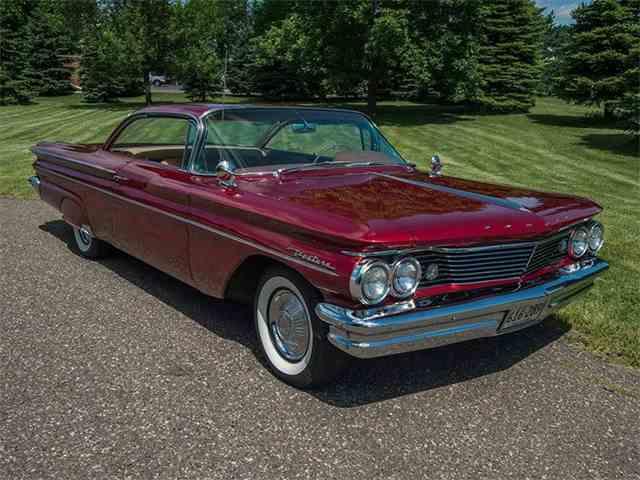 1960 Pontiac Ventura | 1002211