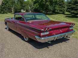 1960 Pontiac Ventura for Sale - CC-1002211