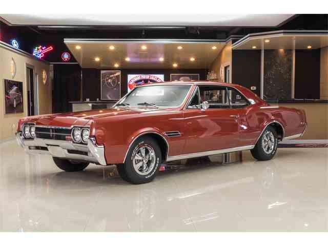 1966 Oldsmobile 442 | 1002220
