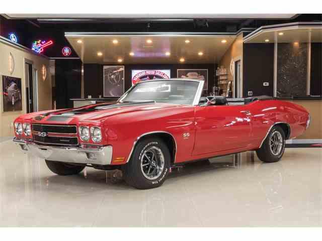 1970 Chevrolet Chevelle | 1002222