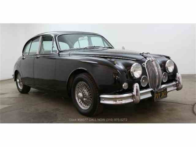 1965 Jaguar Mark II | 1002231